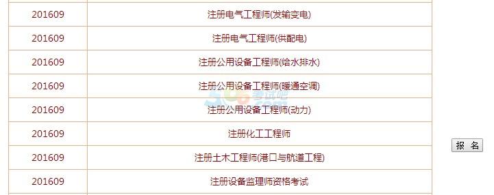 山西注册电气工程师报入口_中国人事考试网_山西注册电气工程师报名
