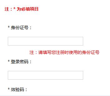 四川二级建造师缴费入口图片