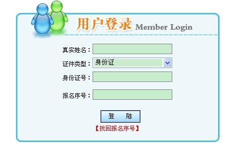 青海2013年执业药师准考证打印入口