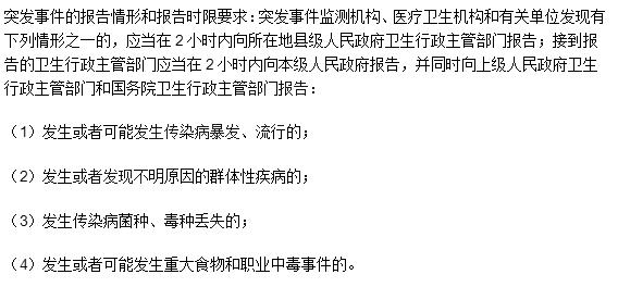 2019年中医执业医师必威体育betwayAPP下载《卫生法规》考点(3)