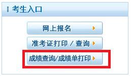 中国卫生人才网2019年卫生资格考试成绩单打印流程